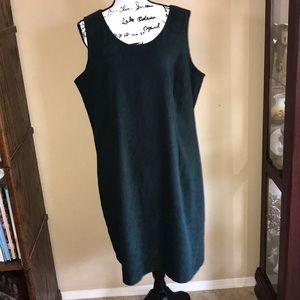 Kathy Ireland   Shift Dress
